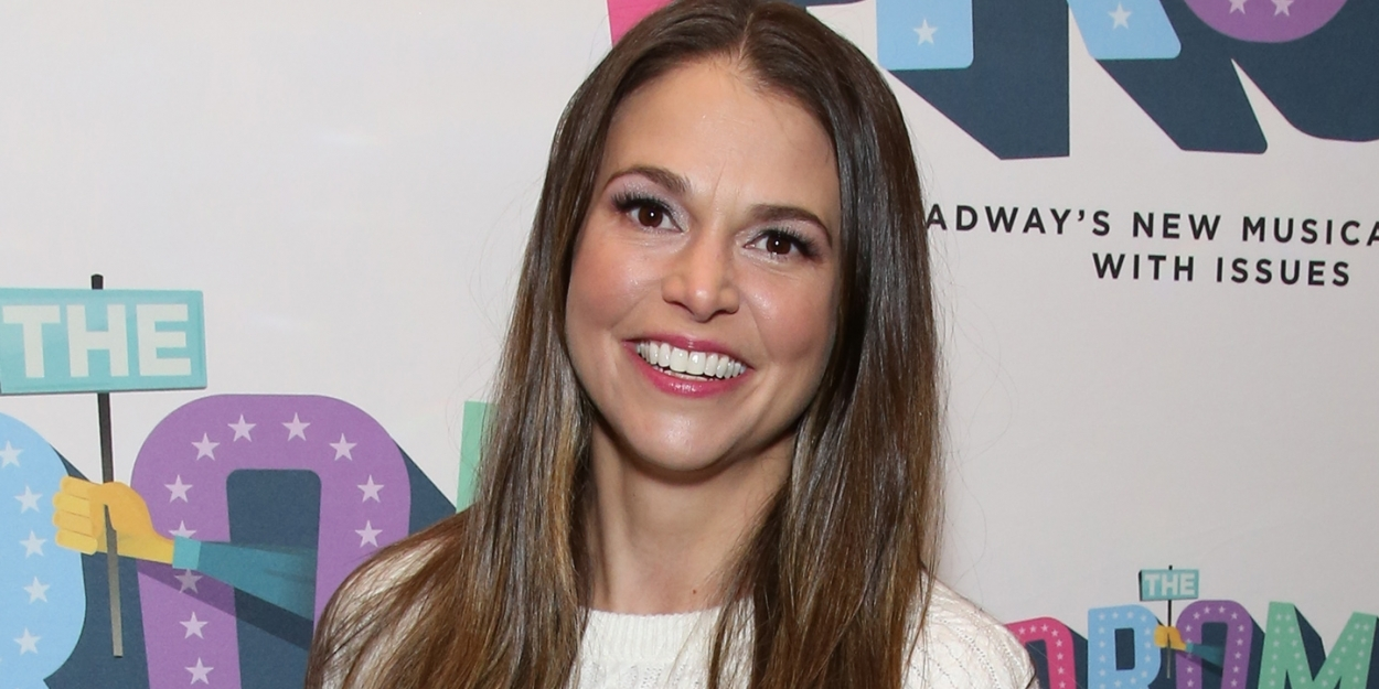 The Drama League to Honor Sutton Foster at Fall Gala