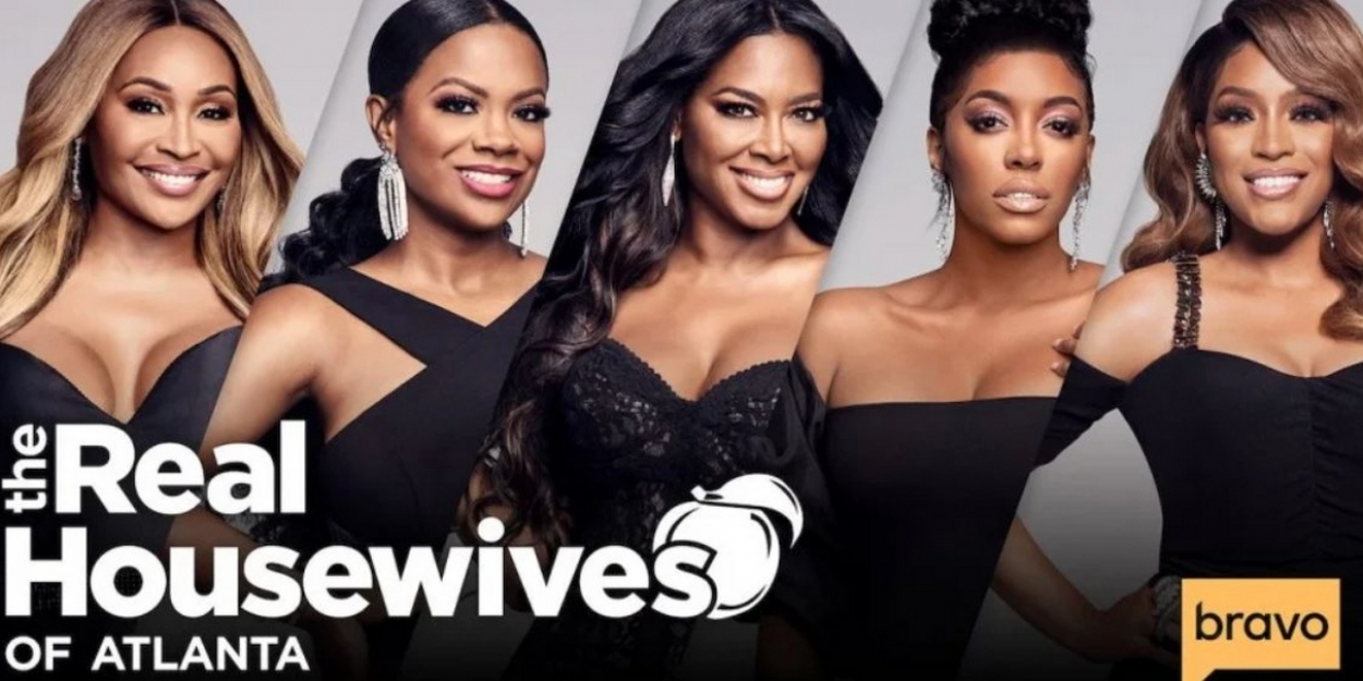 THE REAL HOUSEWIVES OF ATLANTA Returns on December 6th