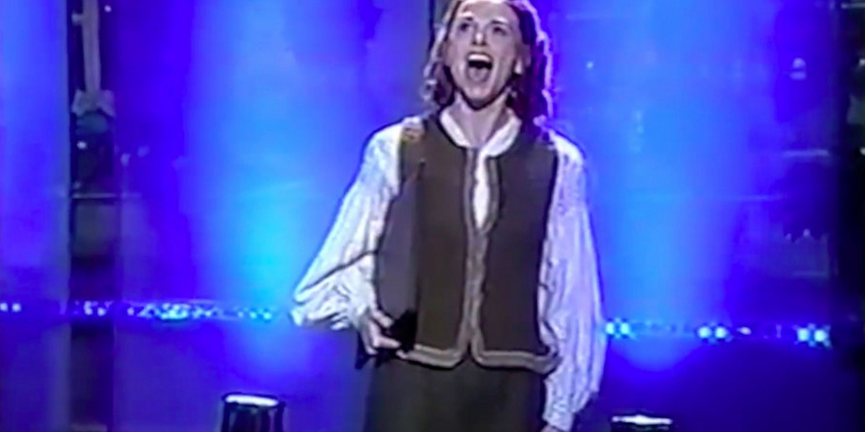 VIDEO: Celebrate Columbus Day With LITTLE WOMEN Performances Singing 'Christopher Columbus'