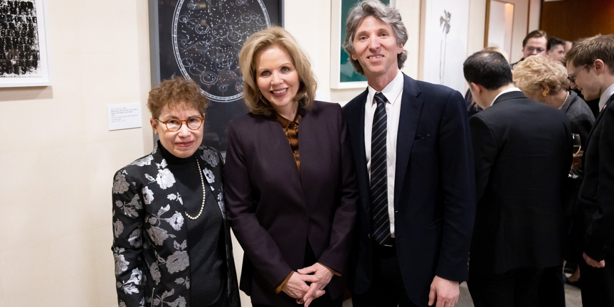 Renée Fleming Donates Archives To Juilliard