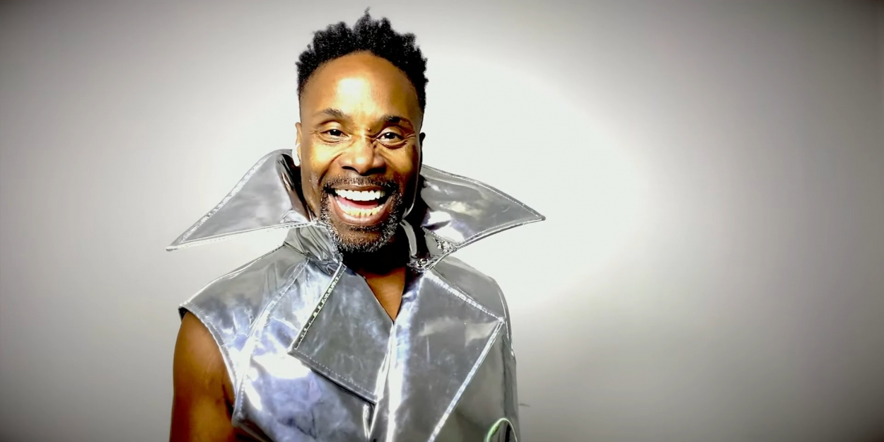 Check Out Two New Remixes of The Shapeshifters' 'Finally Ready' Featuring Billy Porter