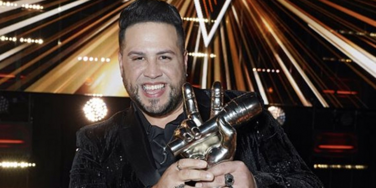 Telemundo S La Voz Crowns Team Vives Sammy Colon As The Season Champion Of The Hit Singing Competition