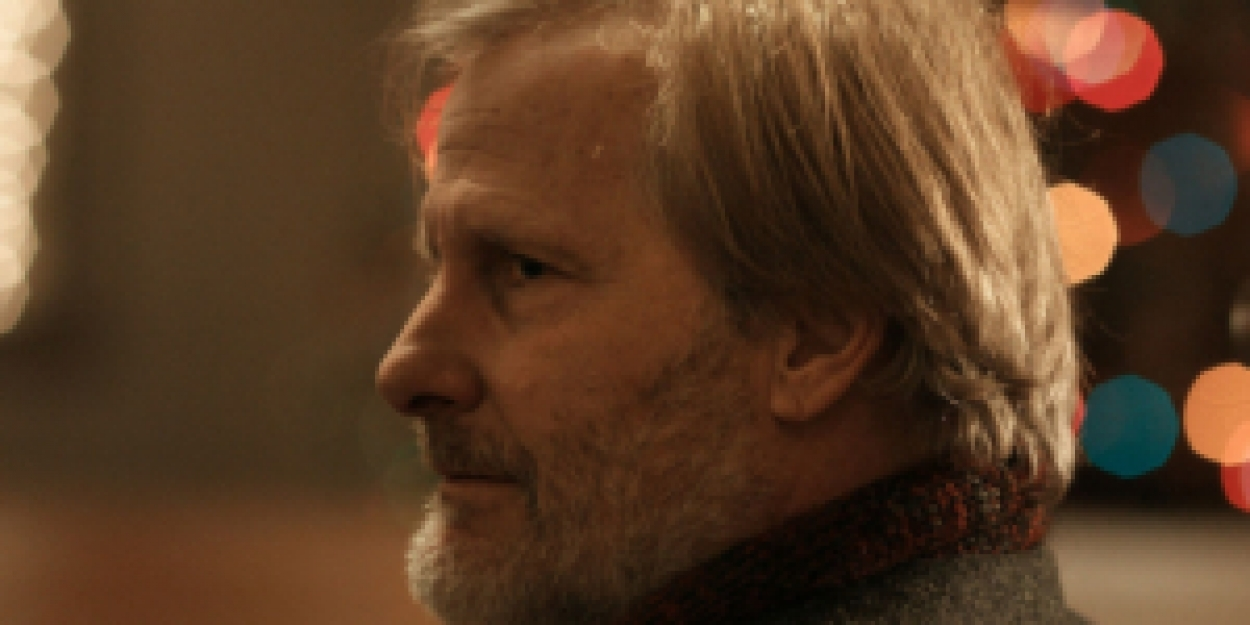 Guest Artist Timothy Busfield Appears On Tom Needham's SOUNDS OF FILM
