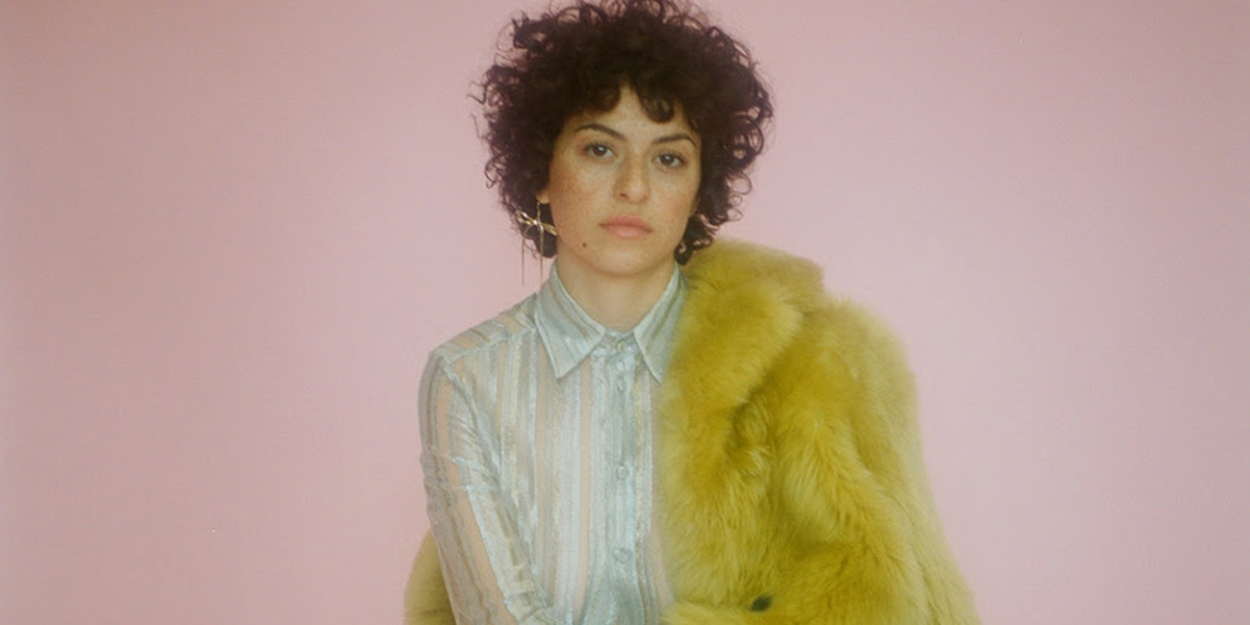 Alia Shawkat To Makes Stage Debut In 24-Hour Performance THE SECOND WOMAN