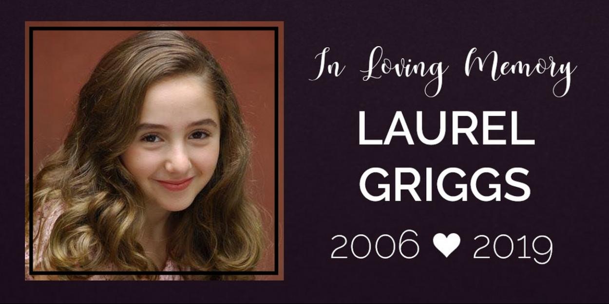 """Resultado de imagen para Laurel Griggs"""""""