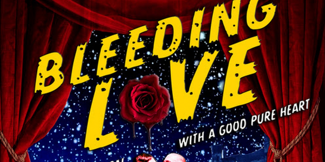BLEEDING LOVE Releases Songs From the Podcast Featuring Rebecca Naomi Jones, Annie Golden and More