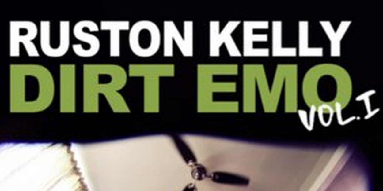 Ruston Kelly to Release New Project on Oct  11