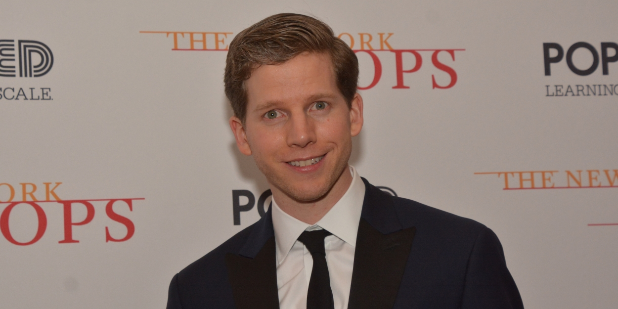 Stark Sands, Zach Adkins, and More Join 54 SINGS MAROON 5