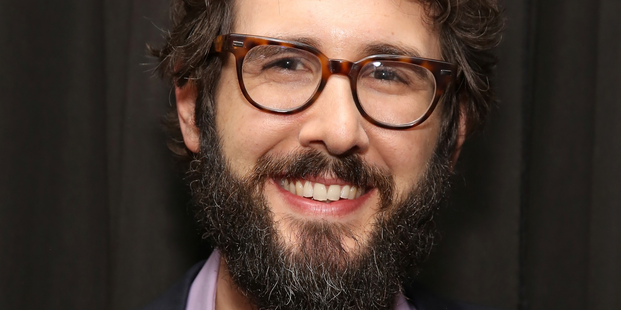 Additional Date Announced For Josh Groban' GREAT BIG RADIO CITY SHOW