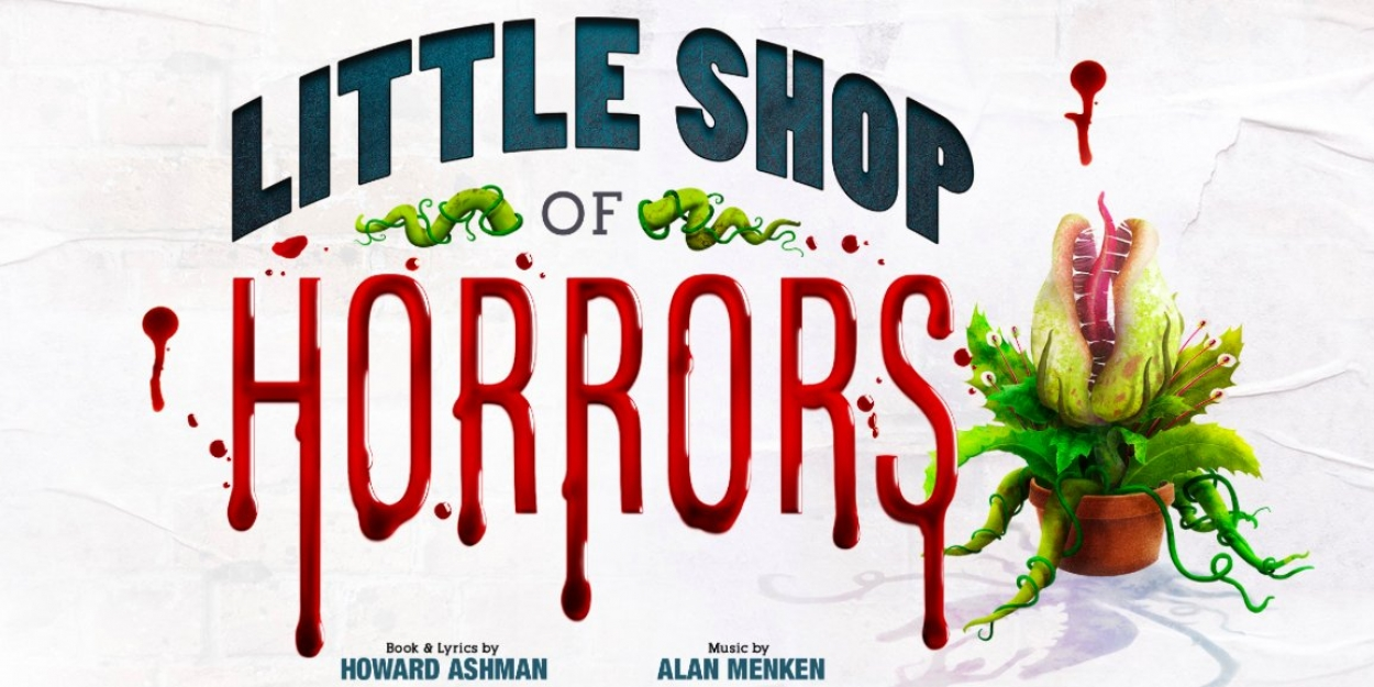 Meet the Cast of LITTLE SHOP OF HORRORS Off-Broadway!