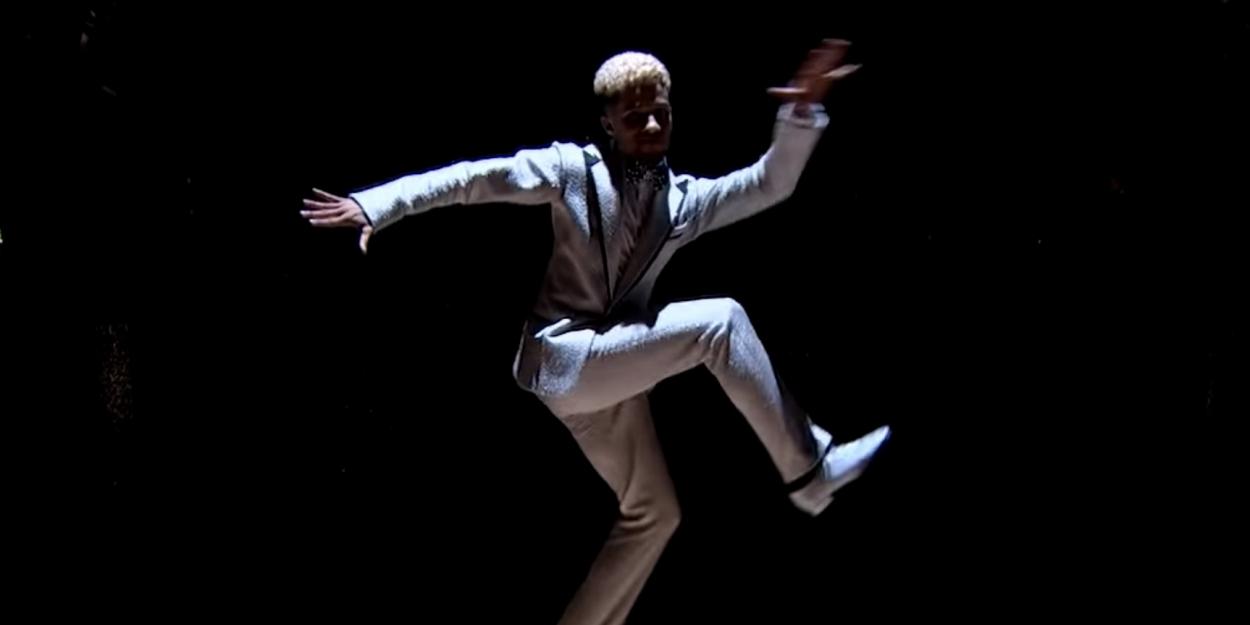 BWW Flashback: Meet Broadway's Newest Evan Hansen, Jordan Fisher!