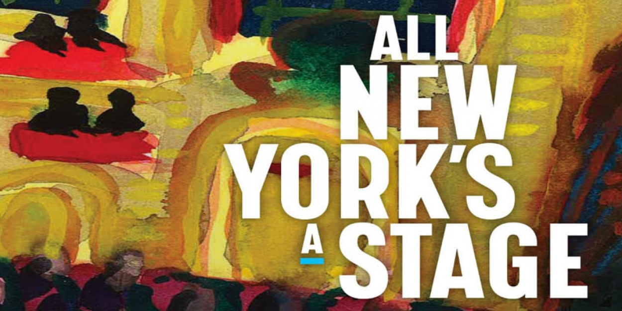 All New York's A Stage: Spotlight on Local Theater Coming Up in the Bronx and Staten Island!