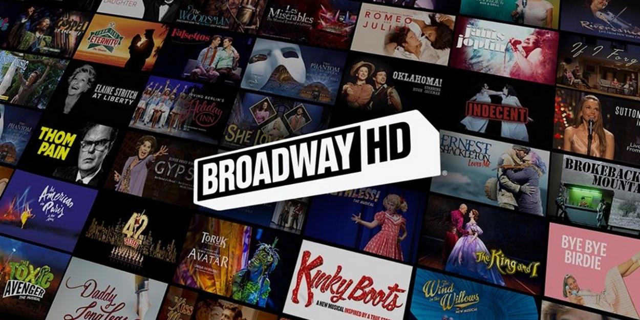 Broadway HD – GRATIS