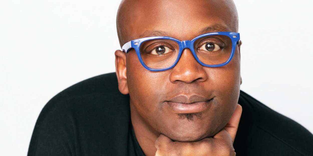Tituss Burgess To Make Carnegie Hall Debut In February 2020