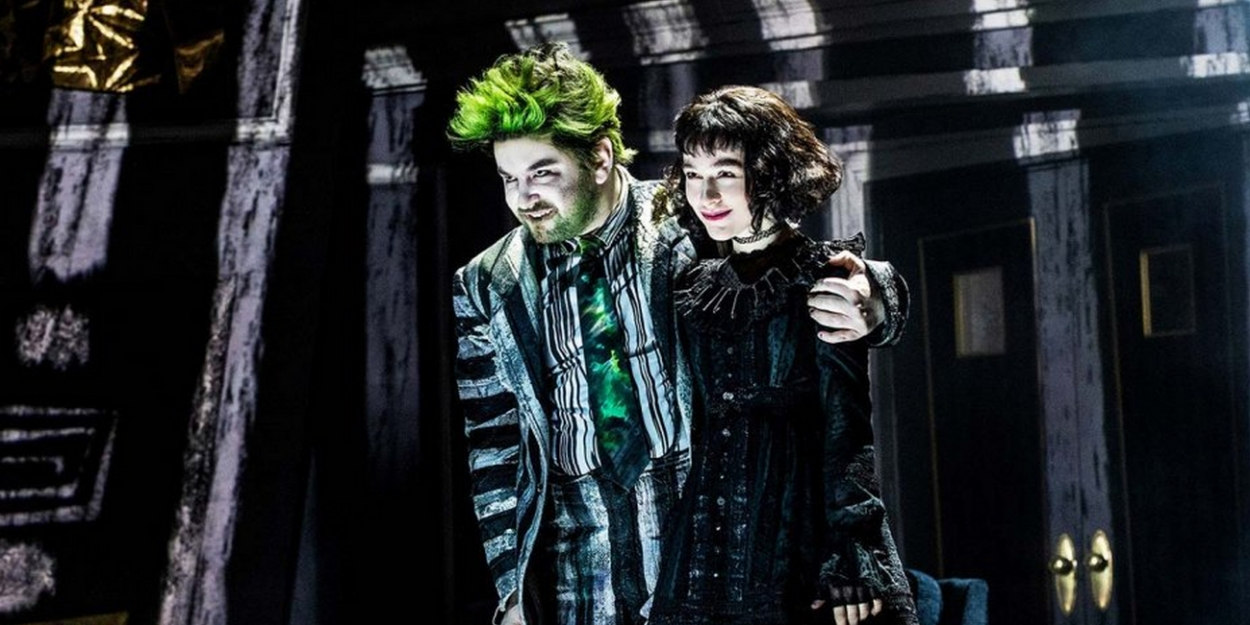 MTI Acquires Worldwide Licensing Rights To BEETLEJUICE