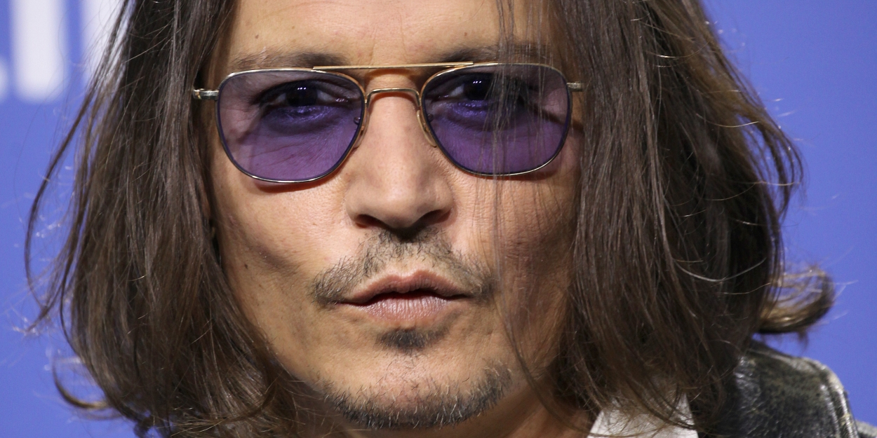 Johnny Depp to Produce New Michael Jackson Musical Told From the Point of View of His Glove