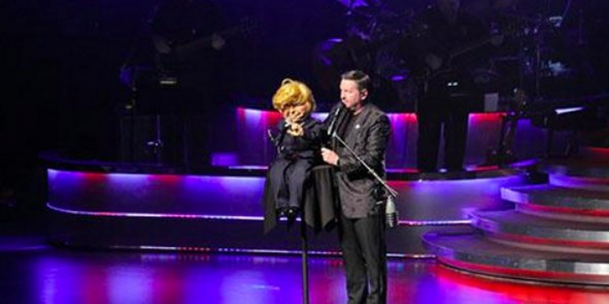 Terry Fator and His Puppet Pals Will Play Two Shows At Aurora's Paramount Theatre - Broadway World