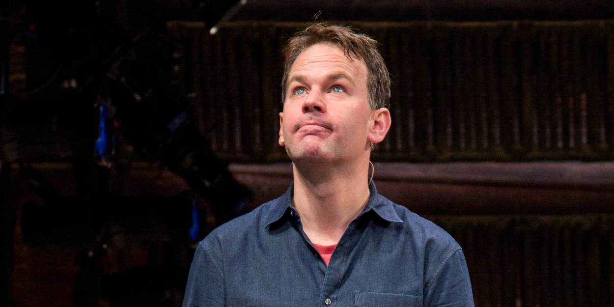 Mike Birbiglia Will Turn THE NEW ONE Into a Book