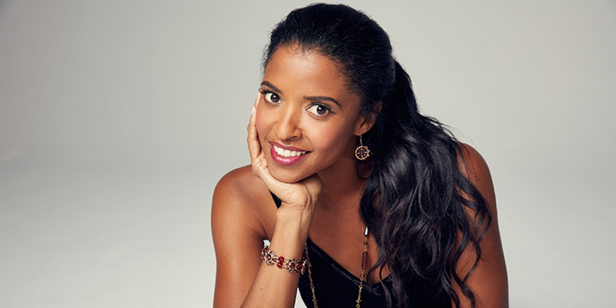 Renee Elise Goldsberry to Open Houston Symphony 2019–2020