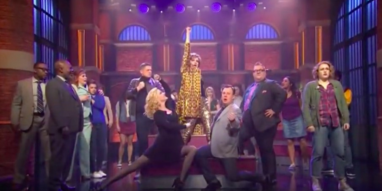 VIDEO: Relive THE PROM's Journey on Broadway as the Show Wraps Up its Run