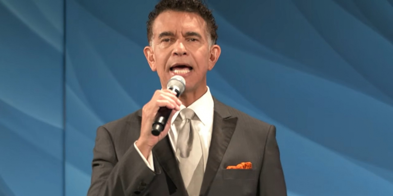VIDEO: Brian Stokes Mitchell Performs 'Make Them Hear You' in Praise of American Heroes