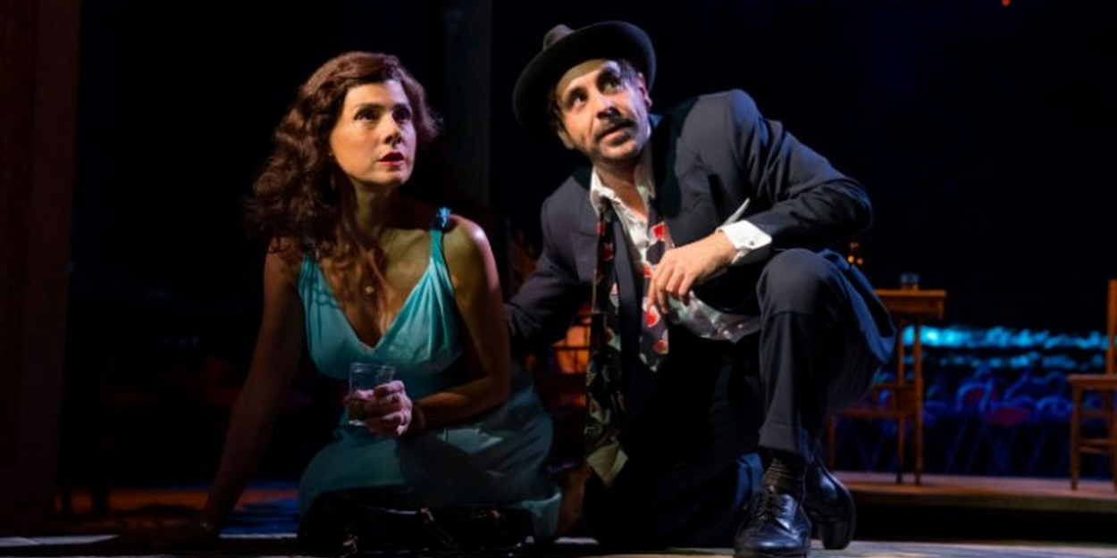 Roundabout's THE ROSE TATTOO Opens Today on Broadway