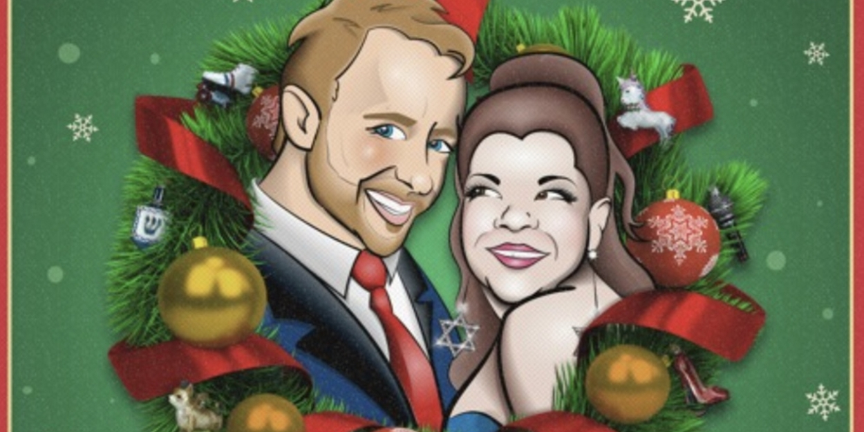 BWW Exclusive: Listen to Marty Thomas & Marissa Rosen Sing from New Holiday Album