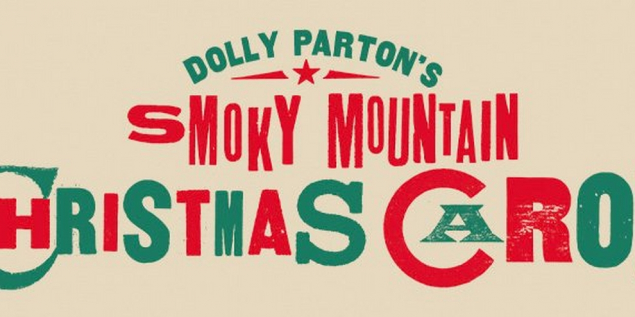 Rocky Mountain Christmas Cast.Dolly Parton S Smoky Mountain Christmas Carol Comes To