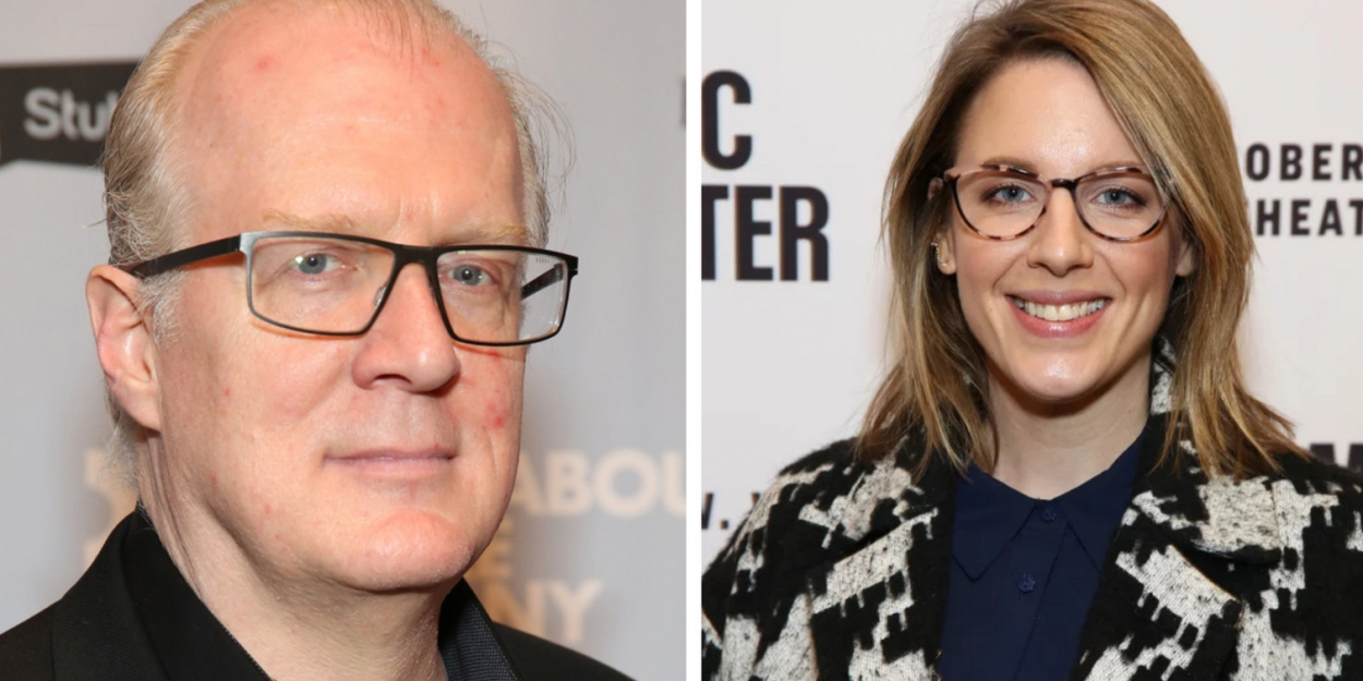 THE MINUTES On Broadway To Star Tracy Letts, Jessie Mueller, Armie Hammer And More