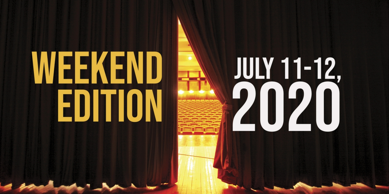 Virtual Theatre This Weekend: July 11-12- with Audra McDonald, Andrea Burns More!