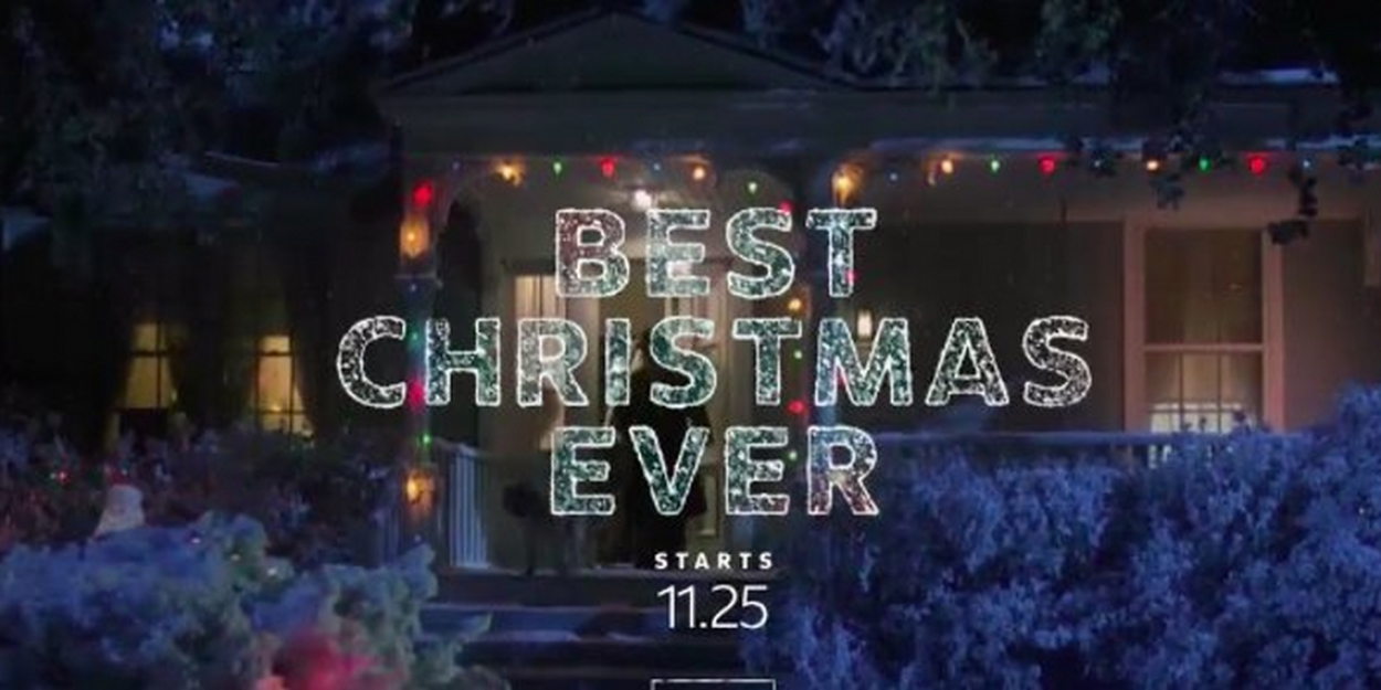 Ernest Saves Christmas Elf.Amc Networks Announces Best Christmas Ever