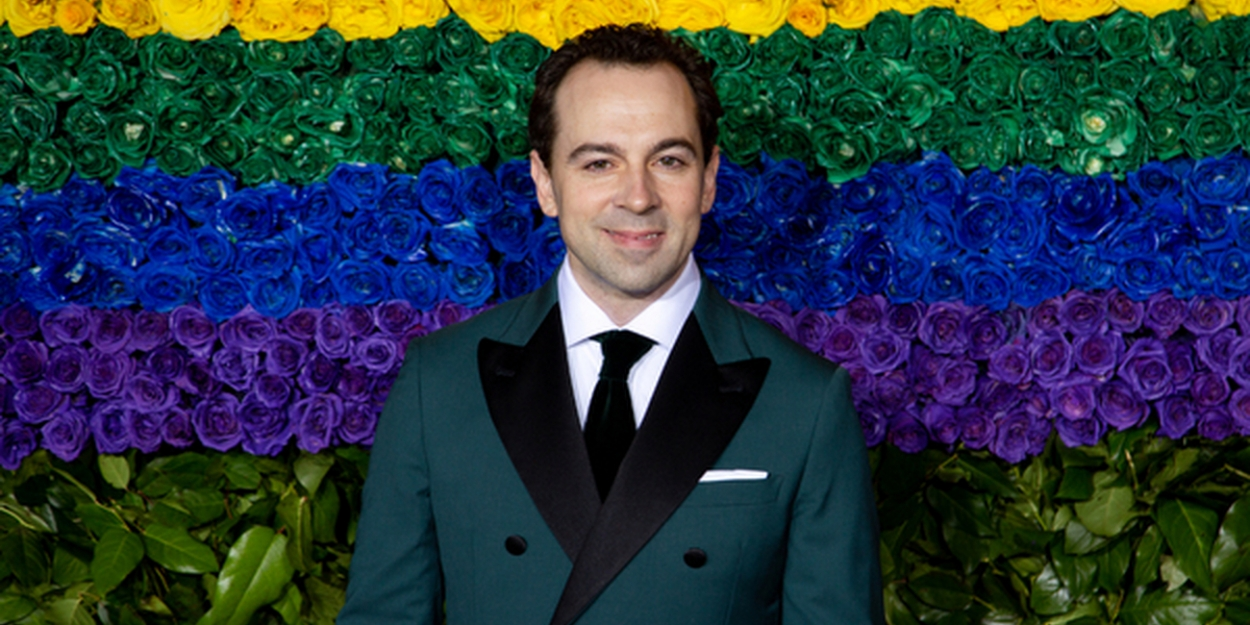 Rob McClure Addresses Concerns Over MRS. DOUBTFIRE's Impact On Transgender Community At BroadwayCon