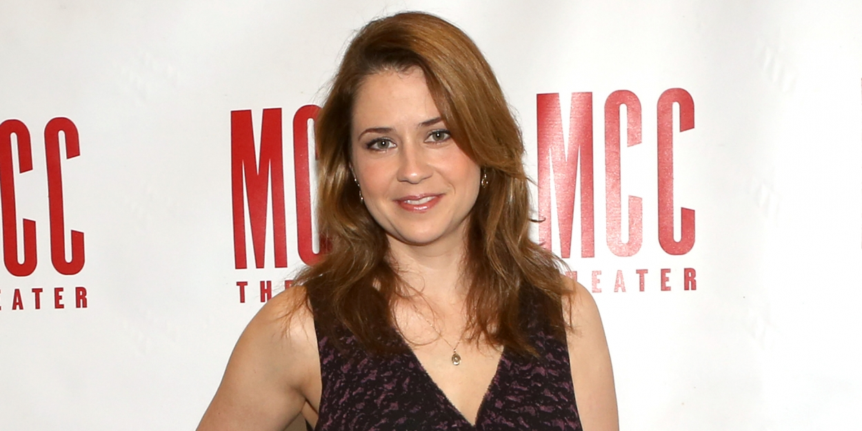 THE OFFICE Podcast Coming From Jenna Fischer & Angela Kinsey
