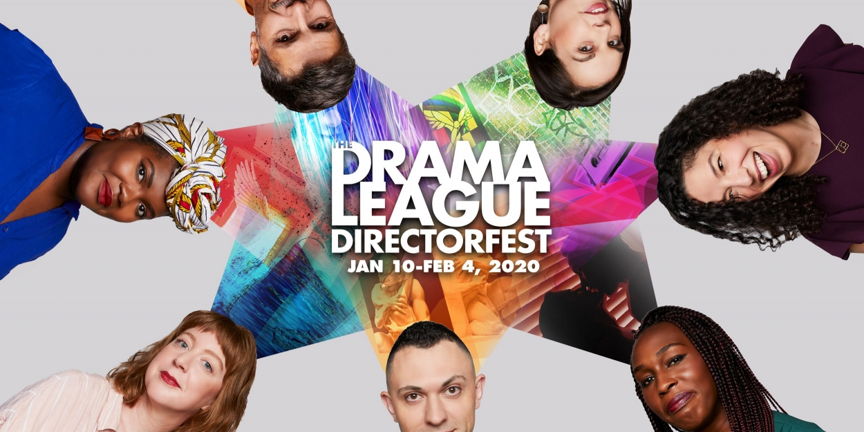 The Drama League Announces The Acting Company for DirectorFest 2020