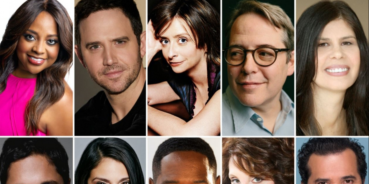 Matthew Broderick, John Leguizamo, Blair Underwood, Andrea Martin and More Featured in Virtual Benefit for Guild Hall
