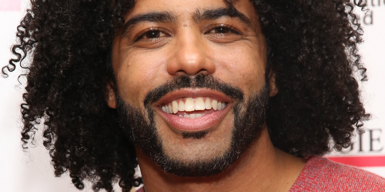 Daveed Diggs Hopes CENTRAL PARK Will Bring Audiences Joy