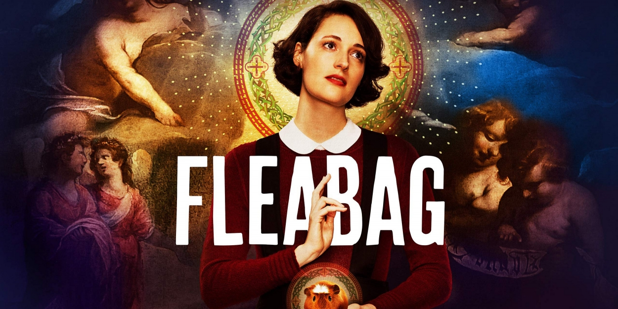 Phoebe Waller-Bridge Wins the SAG Award for Female Actor in a Comedy Series!