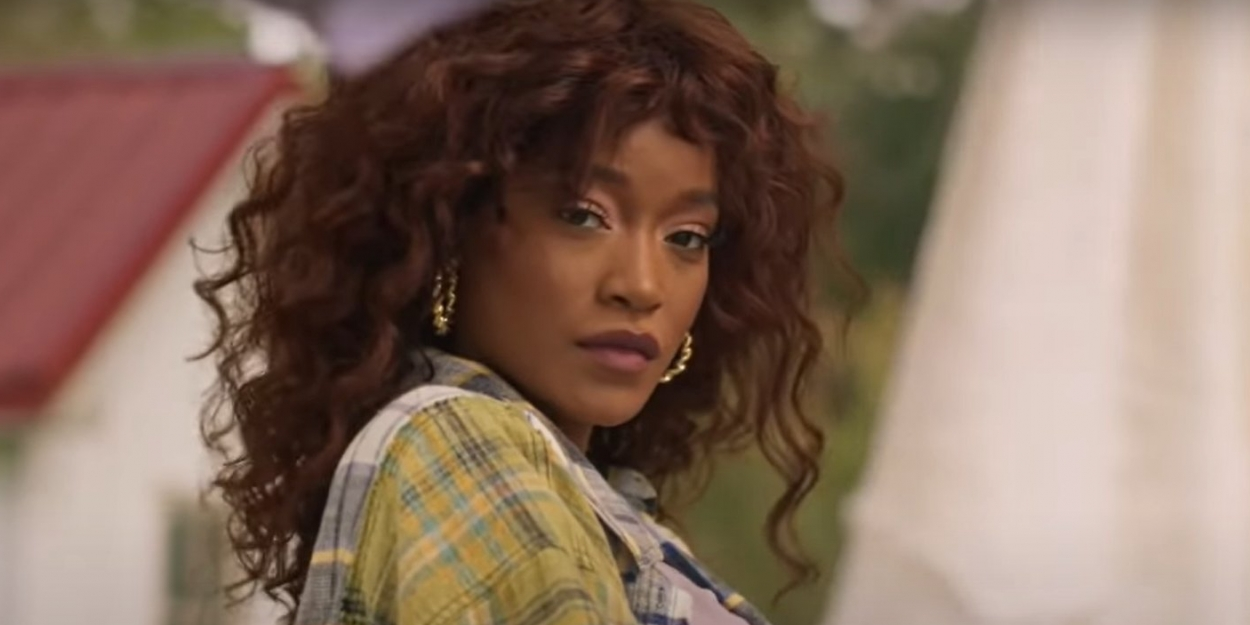 VIDEO: KeKe Palmer Teams Up with Pasek & Paul On Voting Anthem 'Actually Vote'