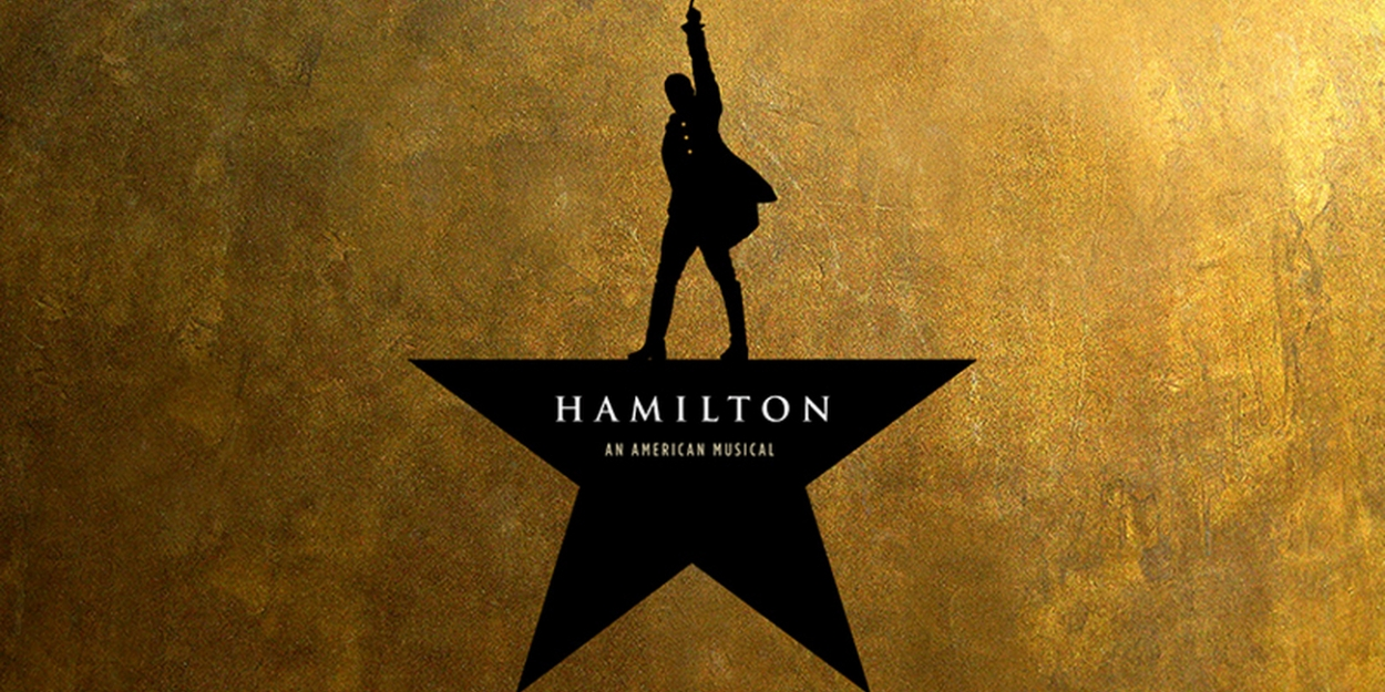 HAMILTON Will Hold A Fan Performance on October 31 With All Tickets Available For $10 Via Lottery