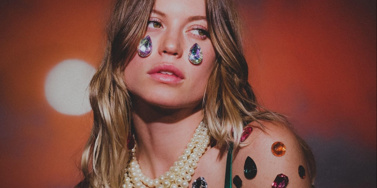 Anabel Englund Drops New Single 'Picture Us'