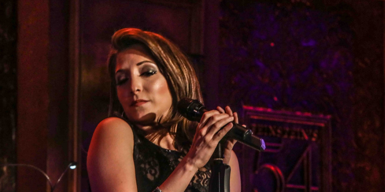 Listen: Christina Bianco Sings From FUNNY GIRL in New Podcast Episode