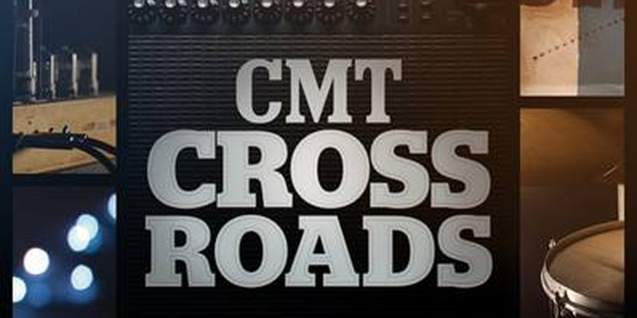 Cmt Crossroads Episodes
