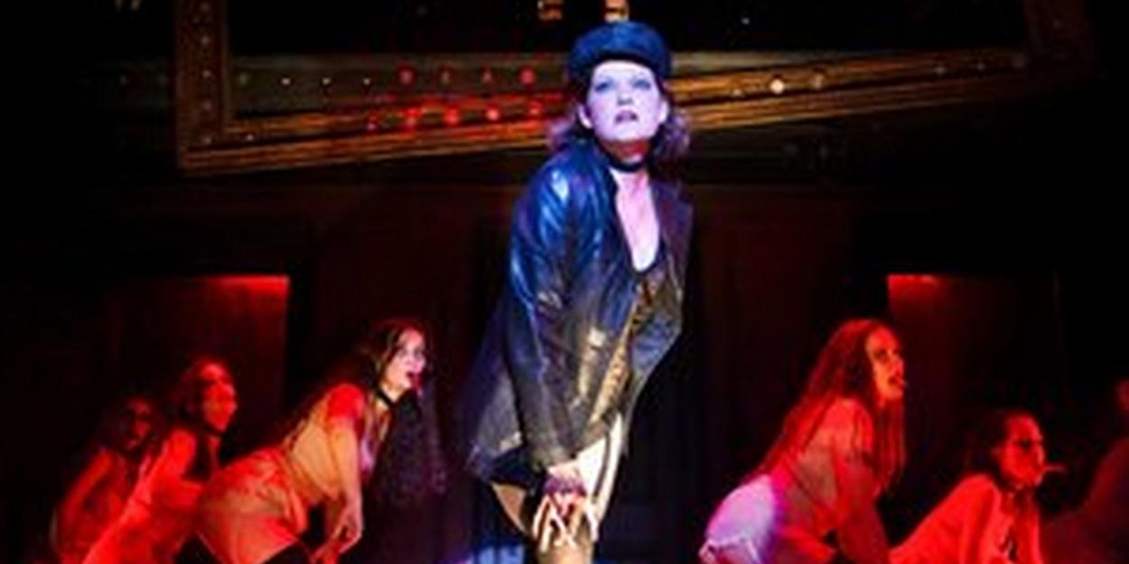 bww review  cabaret at ogunquit playhouse