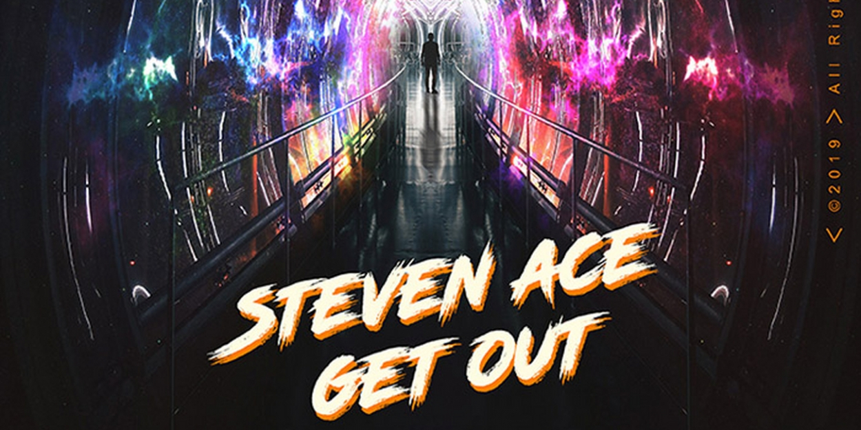 Steven Ace Debuts Emotive Festival Anthem 'Get Out' on