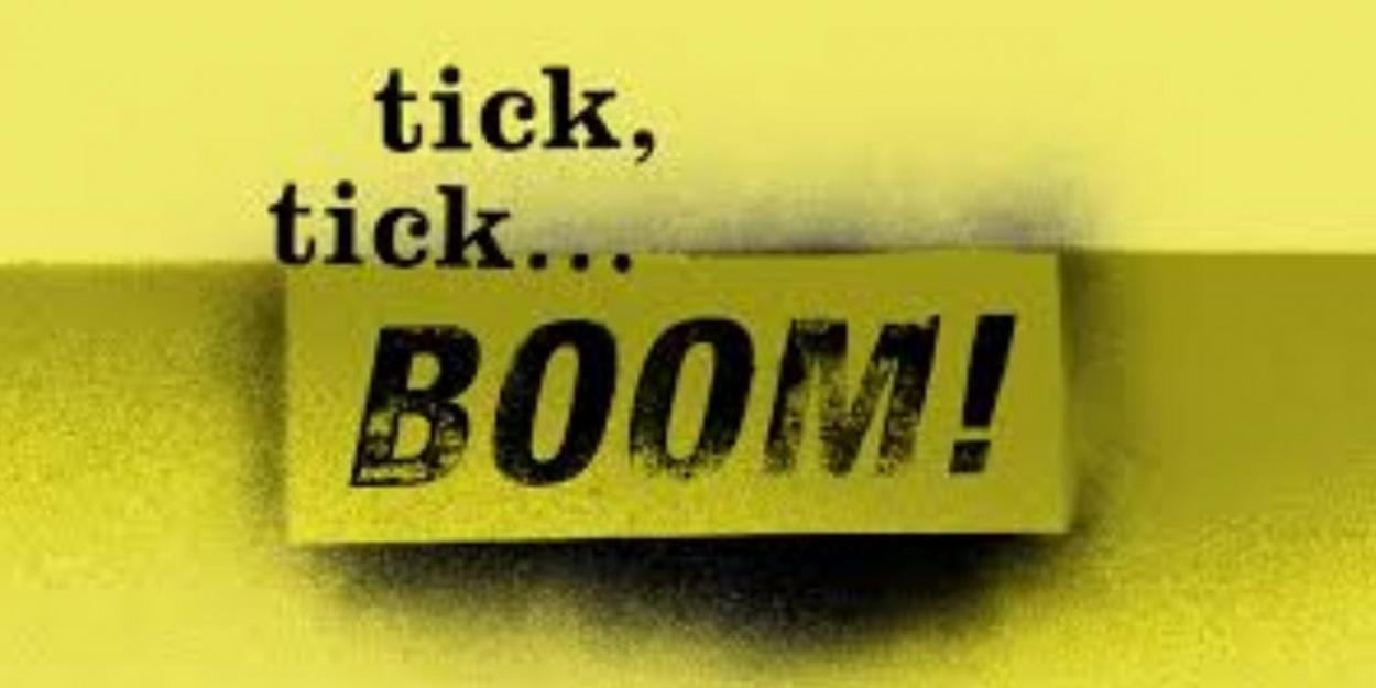 Tick Tick Boom Spiel