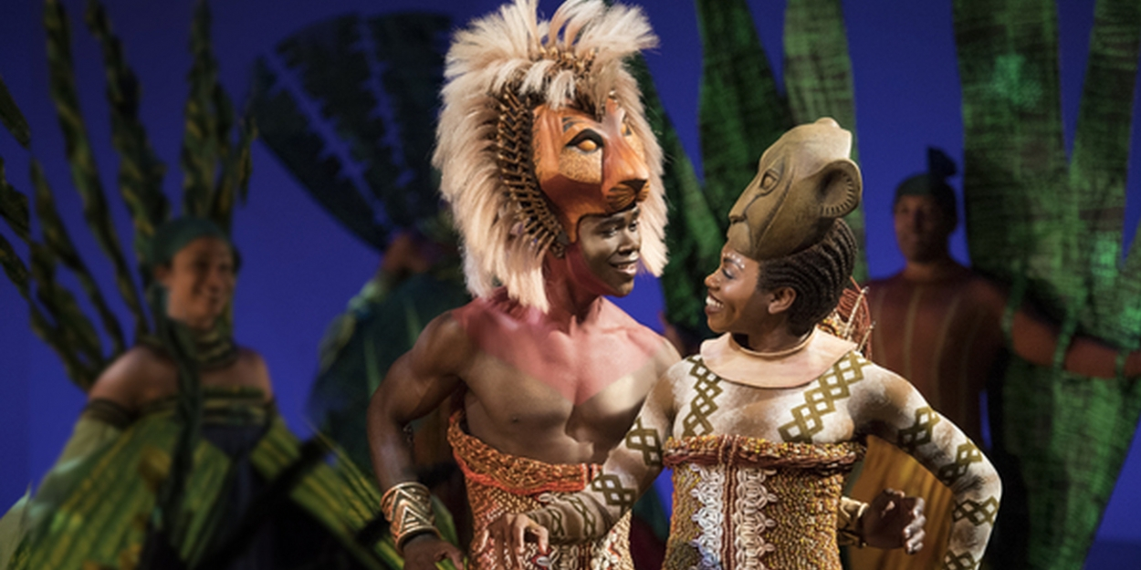Meet The Current Cast Of Creatures In The Lion King On Broadway