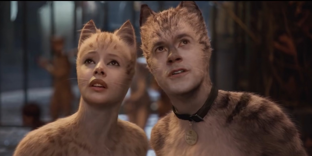 Review Roundup CATS Hits The Big Screen , See What The