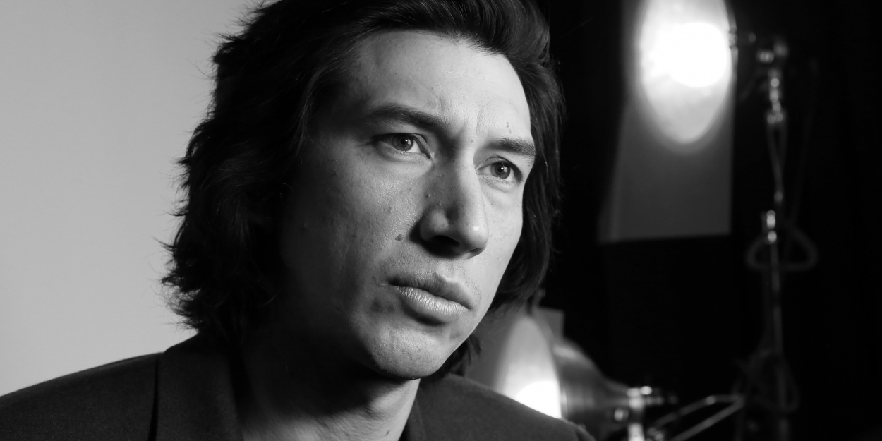From Stage to Screen: Adam Driver Caps Off an Epic Year at the Oscars