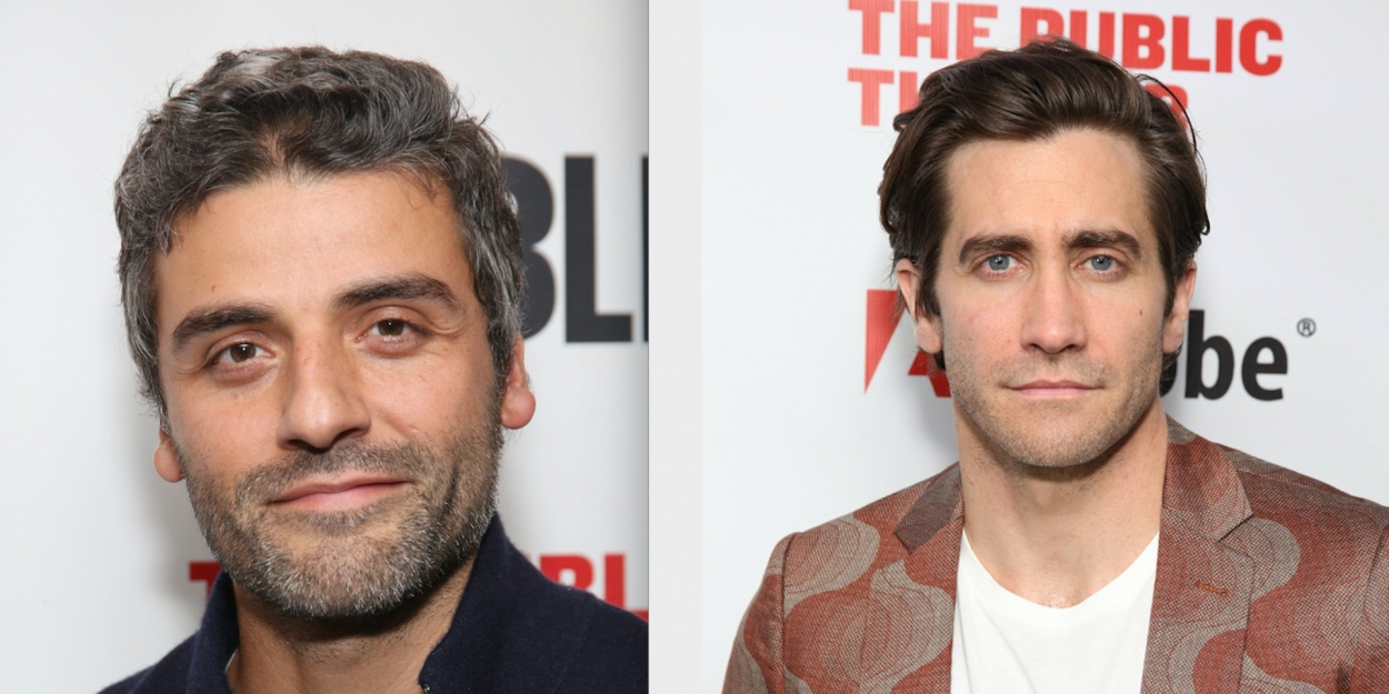 Oscar Isaac & Jake Gyllenhaal Join THE GODFATHER Making-Of Film