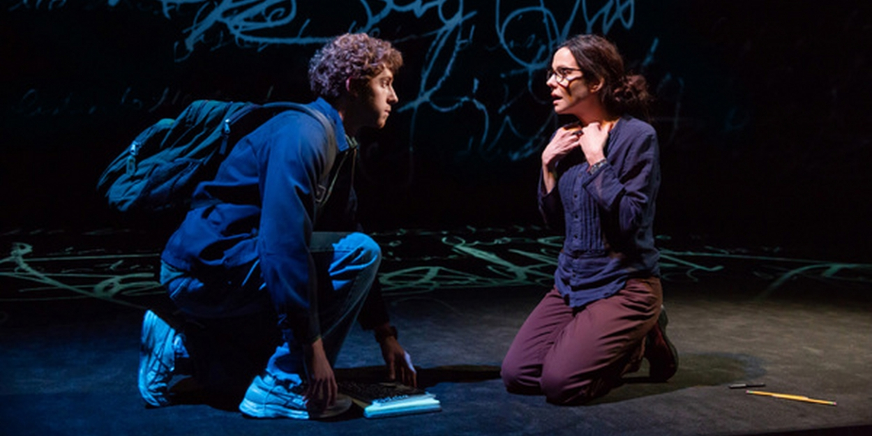 Review Roundup: THE SOUND INSIDE Opens On Broadway - See What The Critics Are Saying!